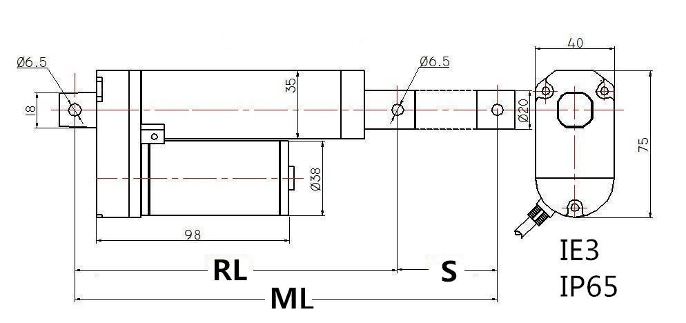 linear actuator1