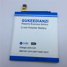 GUKEEDIANZI 2018 New BM31 3050mAh Stable Polymer Li-ion Battery For Xiaomi Mi 3 M3 Mi3 Rechargeable Phone Replacement Battery(China)