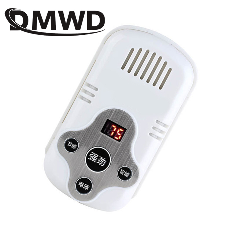 цена на DMWD Air Purifier Refrigerator Odors Smell Remover Deodorant Sterilizer Ozone Generator Electronic Fridge Deodorizer Freshener