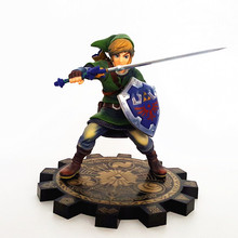 Skyward Zelda Figurine Brinquedo