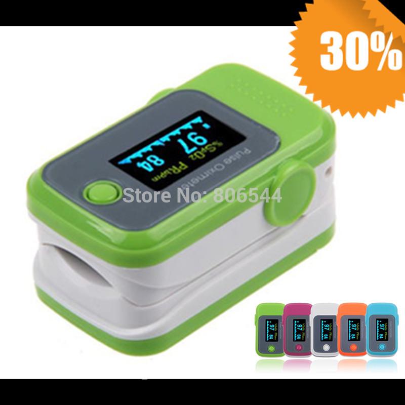 Big Promotion! CE&FDA proved! Fingertip digital Pu...