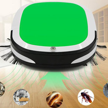Robot Vacuum Cleaner  for Home Automatic Sweeping Dust Sterilize Smart Planned Washing Mopping