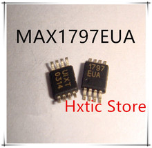 NEW 10PCS/LOT MAX1797 1797EUA MAX1797EUA T MSOP-8 IC