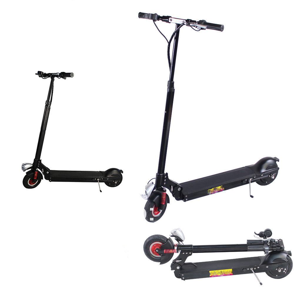 Free Shipping To Malaysia Mini Scooter Folding Electric Hot Sale In Scooters From Sports Entertainment On Aliexpress
