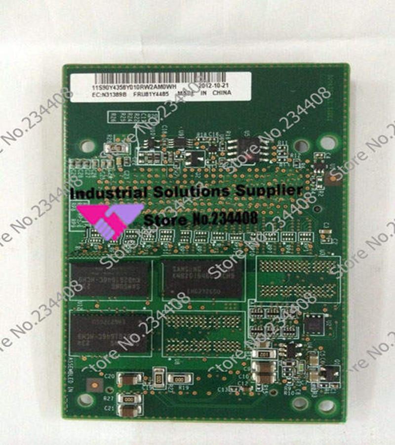 цена на M5100 512 Cache/RAID 5 81Y4484 81Y4485 cache 100% tested perfect quality