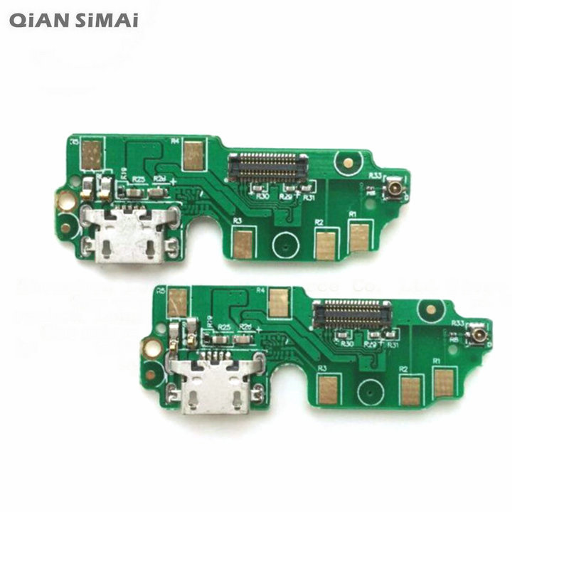 New For Xiaomi Redmi4 Redmi 4 Pro USB Charge Charging Dock Connect Port Microphone Board Repair Parts