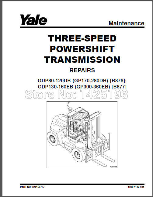new yale repair manuals pdf 2017 for euro in software from yale forklifts parts list new yale repair manuals pdf 2016 for eurous $200 00