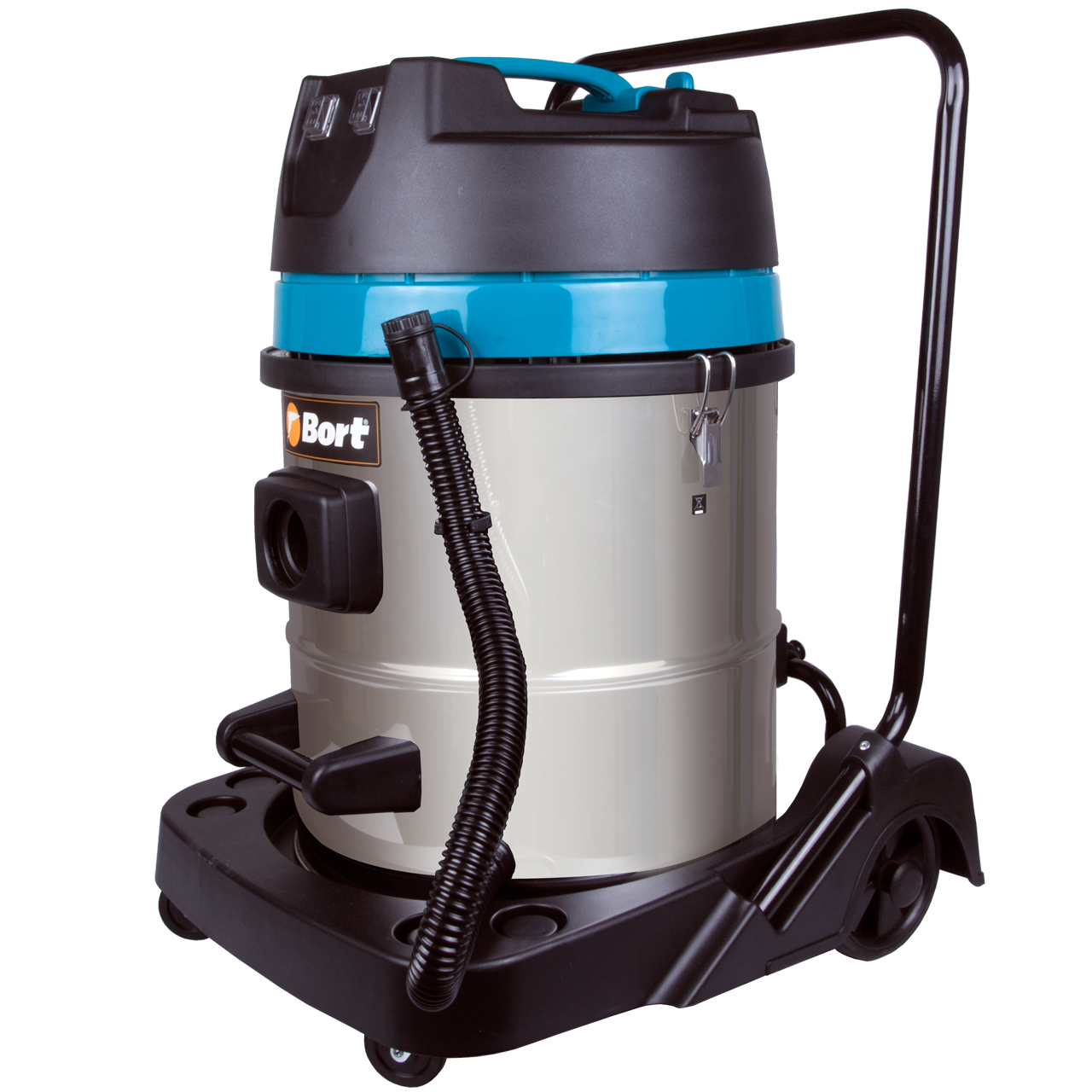 Vacuum cleaner for dry and wet cleaning Bort BSS-2260-Twin vacuum cleaner for dry and wet cleaning bort bss 1630 premium