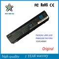 10.8 v 48wh nueva batería original del ordenador portátil para toshiba satellite c855d c55 c50 pa5024u l800 l830 pabas260