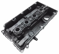Engine Valve Cover for 08 16 Chevrolet Chevy Cruze Aveo 1.6L Sonic G3 1.6L Saturn Astra 1.8L 55564395