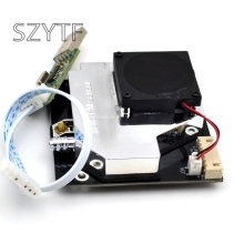 PM sensor SDS011 High precision laser pm2.5 air quality detection sensor module Super dust dust sensors, digital output