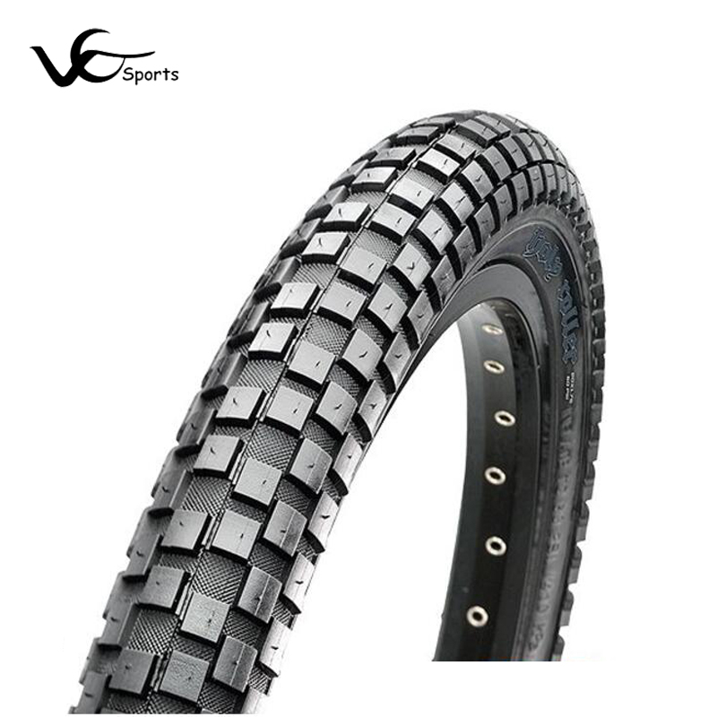 Holy Roller 26 2 4 24 2 4 BMX bicycle tire 26 street bike tires chocolate