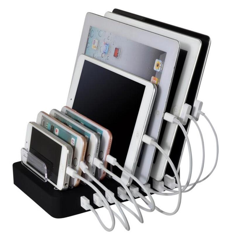 INGMAYA Multi Port USB Charger 96W Հեռախոսի կրող - Բջջային հեռախոսի պարագաներ և պահեստամասեր - Լուսանկար 5