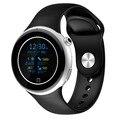 Bluetooth smart watch c5 con monitor de ritmo cardíaco reloj impermeable del deporte podómetro para ios android smartphone sim