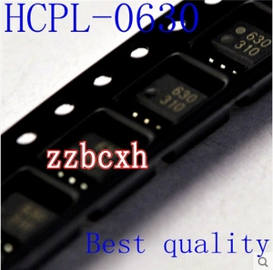 5PCS/LOT New original In Stock HCPL-0630 SOP-8
