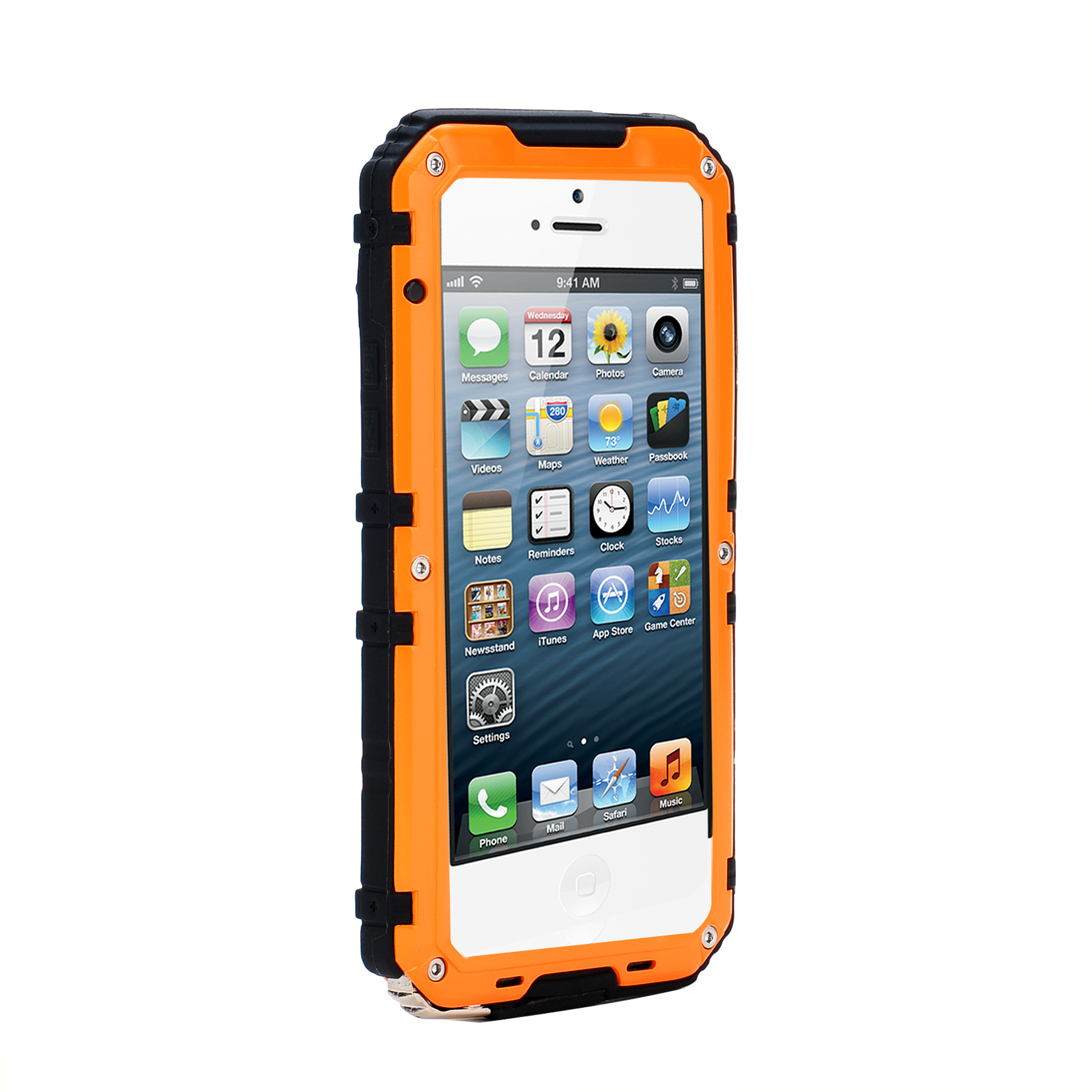 water proof phone case iphone 6 plus