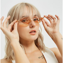 LeonLion 2019 Classic Metal Cateye Sunglasses Women Vintage Eyeglasses Street Beat Shopping Mirror Oculos De Sol Gafas UV400