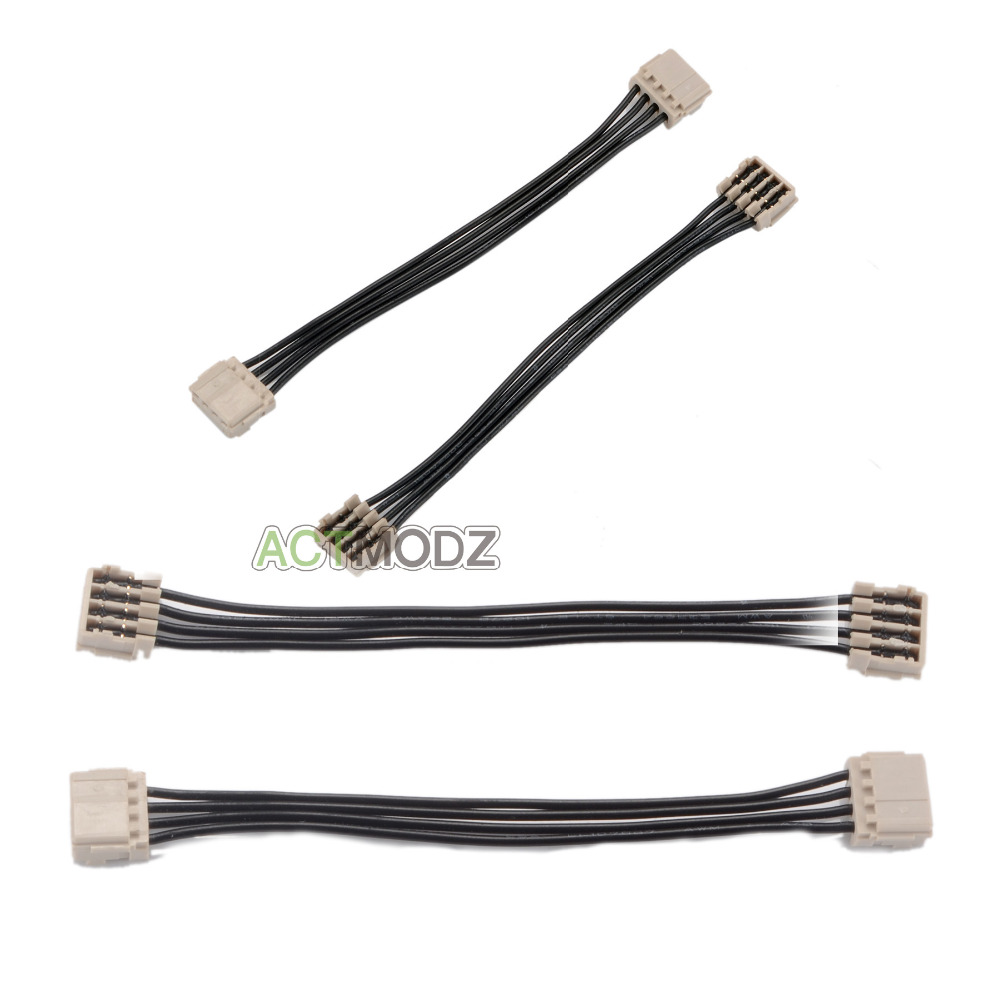1pcs Repair Parts Swtich Power Supply Cable for <font><b>PS4</b></font> <font><b>Connector</b></font> ADP-240CR image