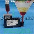Para hp 18 70 72 80 83 88 89 90 91 940 941 cabeça de impressão da cabeça de impressão de limpeza/kit ferramenta de recarga para hp 8000 8500 k8600 limpo inteligente
