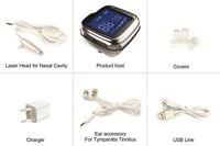 Для домашнего использования ENT уменьшить воспаление и контроля артериального давления медицинские лазерное оборудование для в ушах вылечи