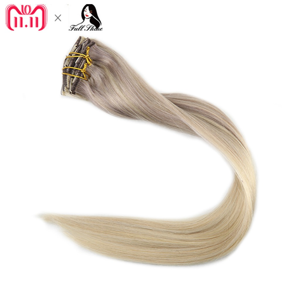 Hearty Full Shine Ponytail Natural Hair Extensions Clip In Ponytails 100g 100% Remy Human Hair Ponytail For White Women Straight Hair Fine Quality Hair Pieces Hair Extensions & Wigs