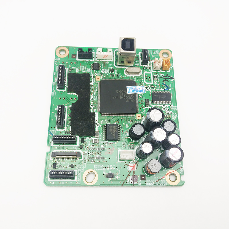 einkshop Formatter Board For Canon MP280 MP287 MP288 MP 288 287 280 Printer Mainboard Logic Main Board einkshop Formatter Board For Canon MP280 MP287 MP288 MP 288 287 280 Printer Mainboard Logic Main Board