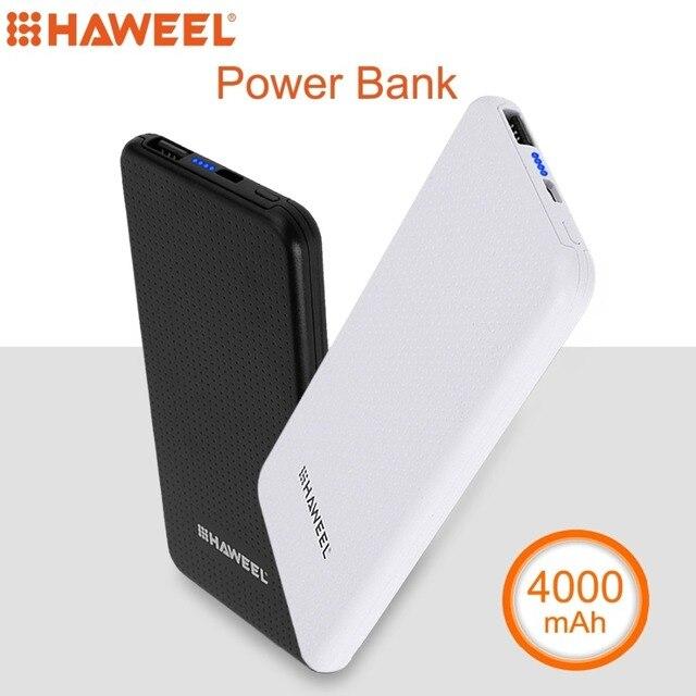 Ультратонкий 4000 мАч Внешняя Батарея Банк Питания для iPhone 6 & 6 s/6 Плюс и 6 s Plus для Samsung