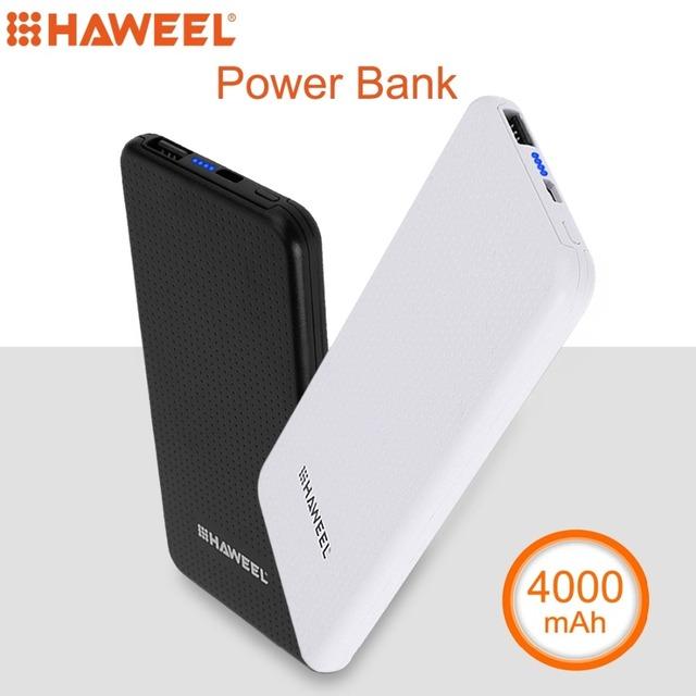 Ultrafino 4000 mah bateria externa power bank para iphone 6 & 6 s/6 além disso & 6 s plus para samsung