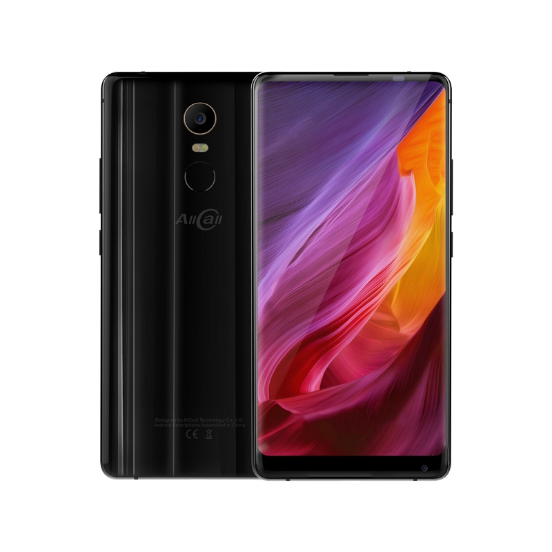 AllCall MIX2 Mobile Phone 5 99 incell 18 9 Android 7 1 MTK6763 Helio P23 Octa