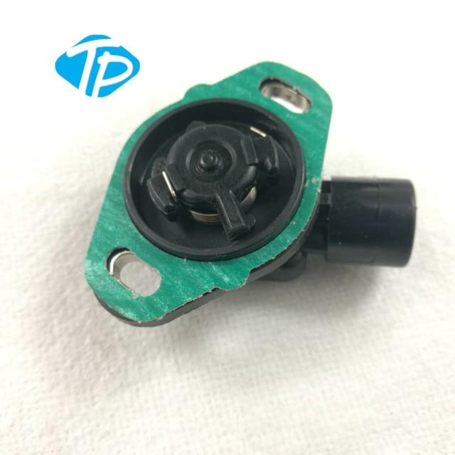 SENSOR de posición del acelerador para Honda Accord cívica CR-V 16400P0AA50 16400-P0A-A11 30600-P5-K70 37825PAAA01 30600P5K70 T42001...