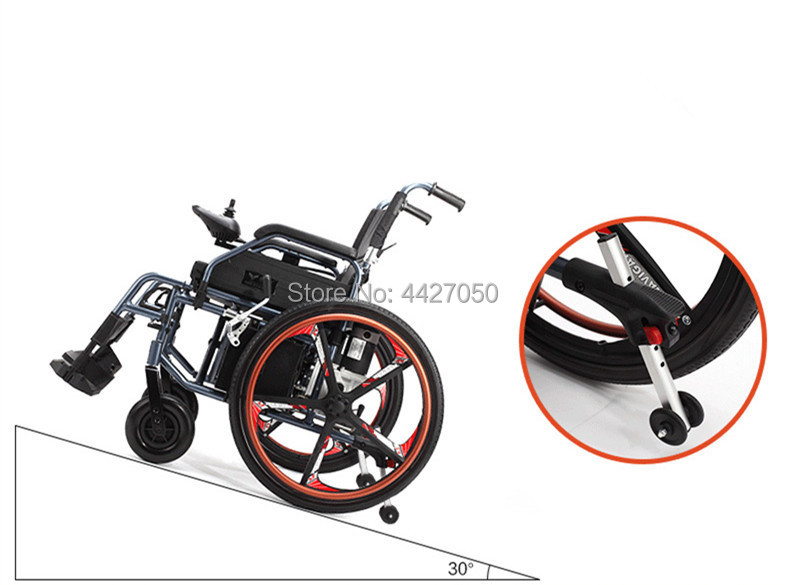 Hot New Product Mini Electric Tricycle font b Wheelchair b font 250w 24v for font b