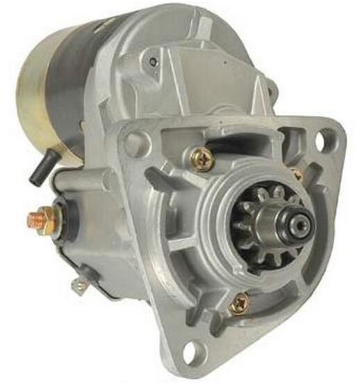 US $135 0 10% OFF NEW 12V STARTER MOTOR 5811001081 028000 5490 0280005490  FOR ISUZU 4BB1 4BG1 6BG1 ENGINE-in Starters from Automobiles & Motorcycles