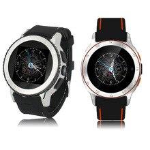2016 kostenloser versand reloj inteligente android smartwatch wifi gps wasserdichte uhren männer s7 smart watch für handy armbanduhr