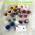 "Wholesales 10Style choose 1pcs Doll Glasses For 18"" American Girl Handmade CAM-0101"