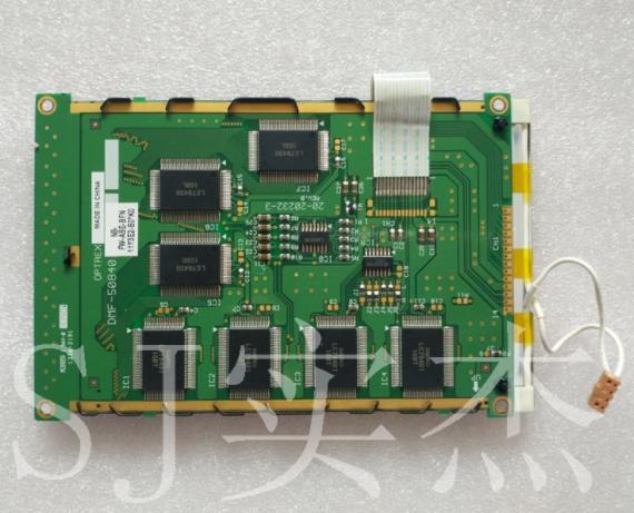 LCD panel DMF50081NF-FWLCD panel DMF50081NF-FW