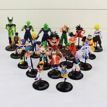 Goku Anime Kuririn Pcs/lot