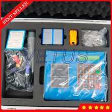 TUF-2000P Digital Ultrasonic Flowmeter Portable Liquid Flow Meter with built-in mini thermal printer DN50-700mm TM-1 Transducer - DISCOUNT ITEM  10% OFF Tools