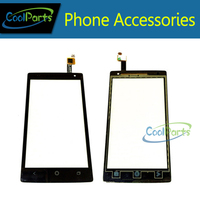New Model For ZTE Nubia Z5 NX501 Touch Screen Digitizer Touch Glass Panel 1PC Lot Free