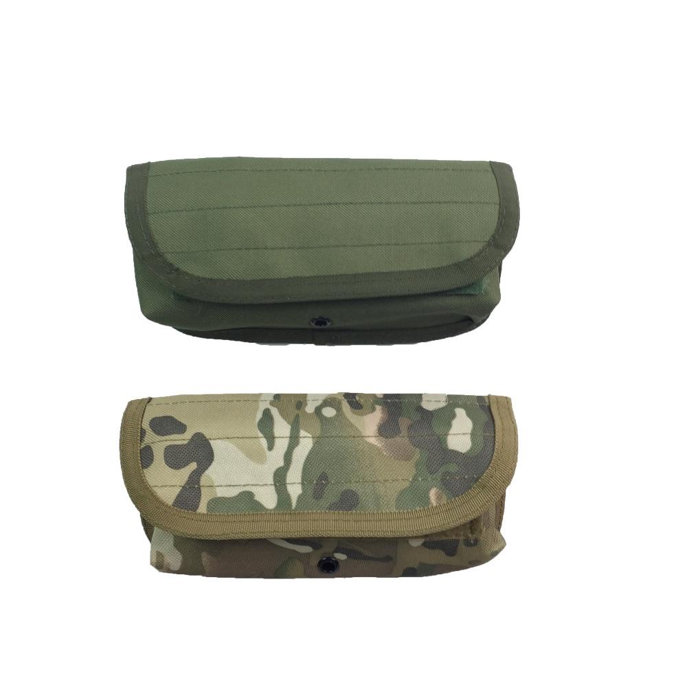 Caccia Tasche Molle Tactical Pouch Piccoli Sacchetti Esterni Verde Multicam Le Materie Prime Sono Disponibili Senza Restrizioni
