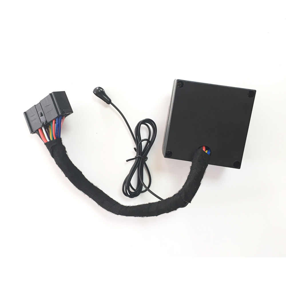 hight resolution of  auto headlight switch headlamp far sensor dimmer controller hid lighting delay smart kit for ford focus