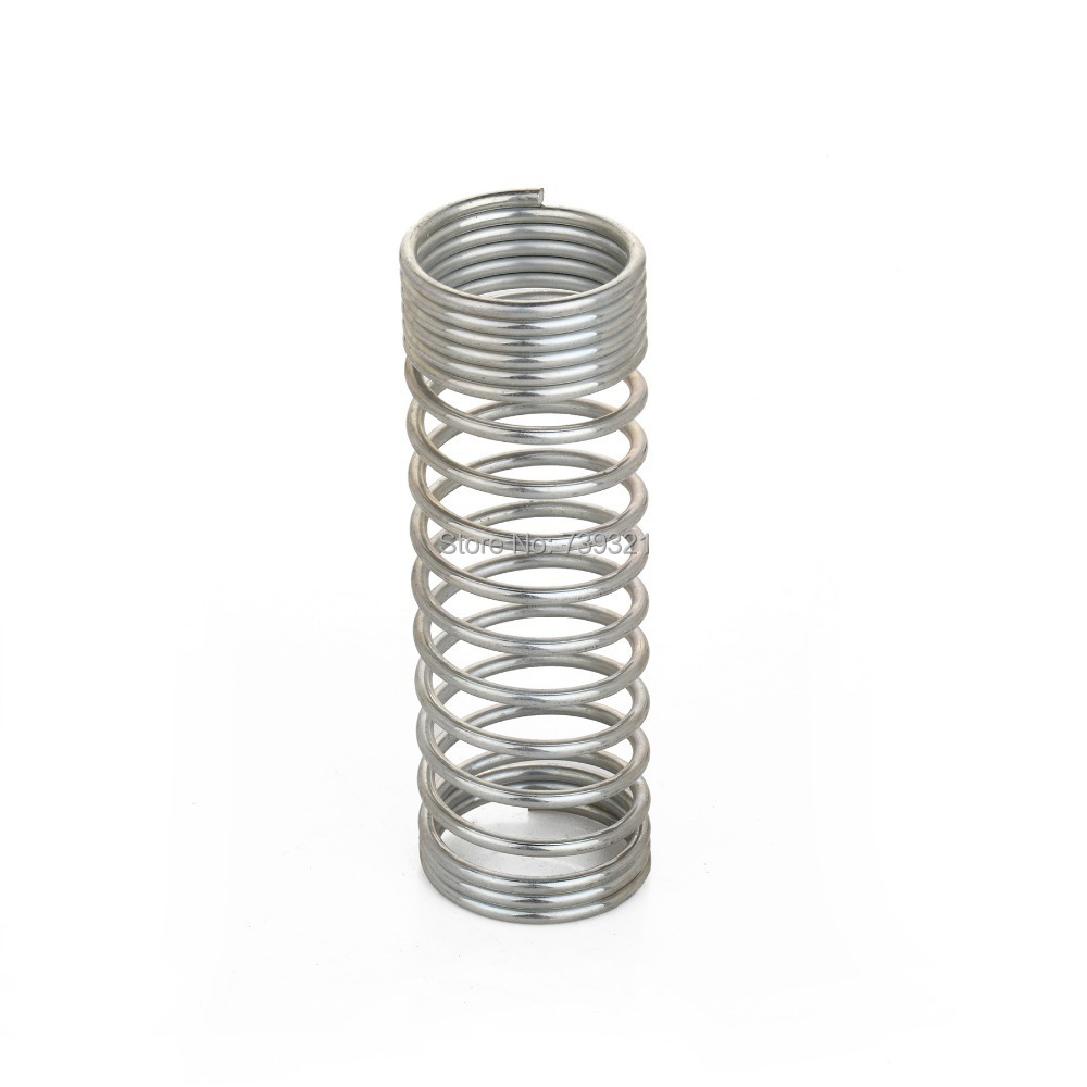 Custom Compression Load Type Compression Springs, 1.5x15x30mm