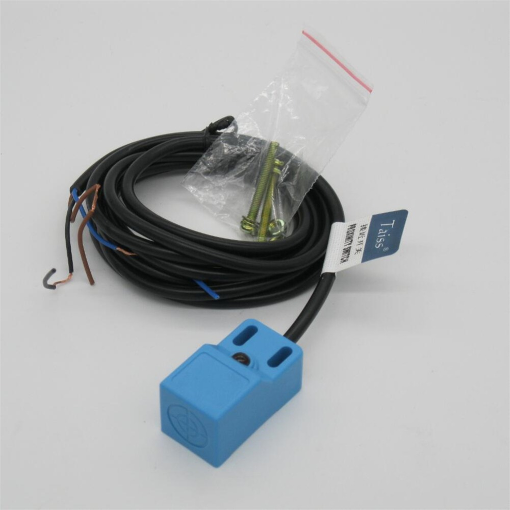 high quality Inductive Proximity Sensor,SN04 N,NPN,3 wire NO,18*18 ...
