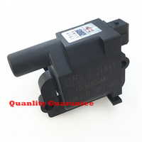 free shipping  JAC Refine Engine Ignition Coil 1026102GAA 7F0724572 L20069 DX-001 DX001