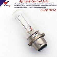 DN-60636 13347C 6 V 15 W P15d 6V15W оптического лампа накаливания 00843120 Carl Zeiss 3800-18-1730 микроскопии лампа для микроскопа