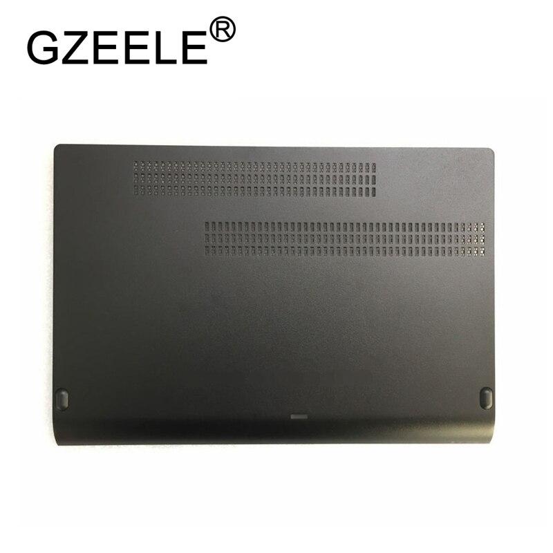 GZEELE New For HP EliteBook 820 G1 820 G2 Bottom Base Case Cover Door 781836-001 6070B0770902  Memory Case Lower Base Cover HDD