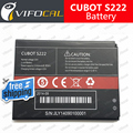 CUBOT S222 Battery 100% new 2350Mah replacement backup Battery For CUBOT S222 Smartphone