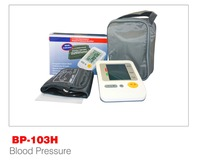 Best price hot2PCS/LOT Automatic Digital Wrist Blood Pressure and Pulse Monitor Sphygmomanometer Portable Blood Pressure Monitor