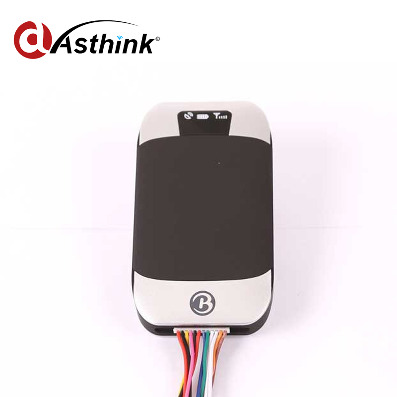 Vehicle Car GPS GSM GPRS SMS Tracker GPS 303g Remote Control Google Map 303g free shipment