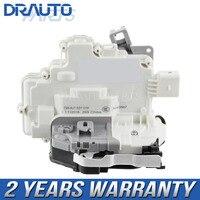 Front Right Door Lock Latch Actuator For VW Passat B6 AUDI A4 A5 Q5 8J1837016A 3C18370156B 3C1837016A