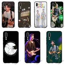 Pattern The Front Bottoms Phone Cover for Huawei Mate 10 Lite Case 20 P8 P20 Pro P10 P9 Mini P Smart Cases Back